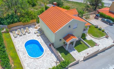 Photo for Villa Tina with private pool