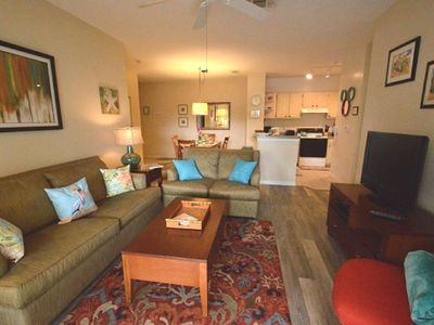 Photo for Legacy Dunes, Great Location Close To Disney World With A Heated Pool, Game Room