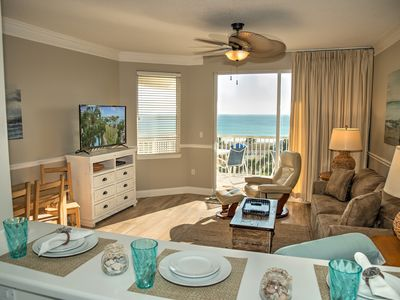 Photo for Gulf 514--Sleeps 9-w/2 Kings-1 Queen-1 Twin and a Sleeper!  Updated!!