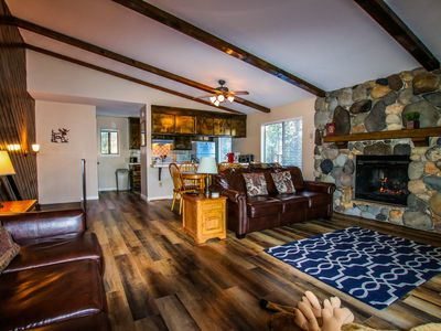 Photo for NEWLY RENOVATED! Your Tahoe home away from Home!