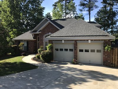 Photo for Masters 2020 Rental house. 20 minutes from The Masters!
