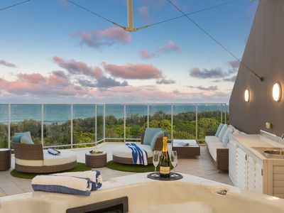Photo for BALE @ KINGSCLIFF *LUXURY PENTHOUSE WITH ROOF TOP JACUZZI