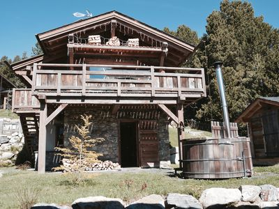 Photo for Le Lodge Luxury Chalet Rentals