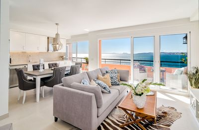 Photo for Modern Beachside Apartment in Estepona-CP - Apartment for 6 people in Estepona