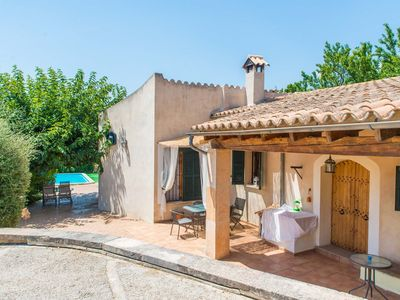 Photo for 3BR Cottage Vacation Rental in Campanet, Mallorca
