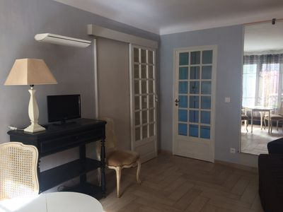 Photo for Nice Apartment near the Aix Center