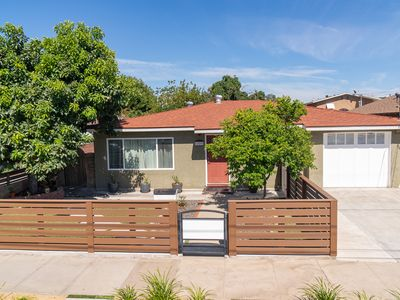 Photo for Adorable Kid-Friendly Home close to Disneyland!