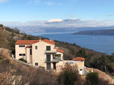 Photo for 4BR House Vacation Rental in Ripenda Kosi, Istria County