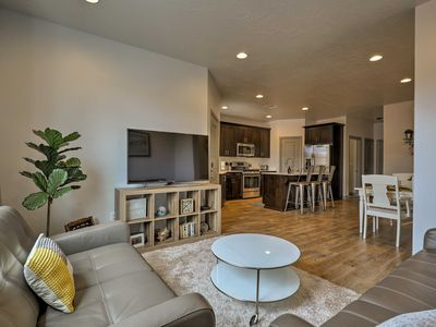Photo for NEW! Washington Townhome w/ Views & Pool Access!