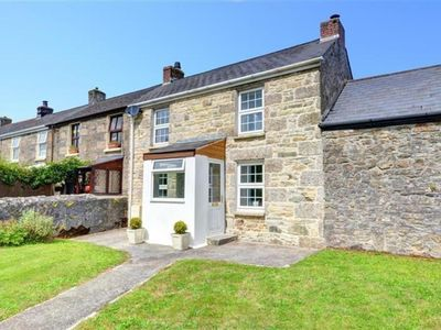 Photo for Cottage in Camborne, Cornwall (Rural)