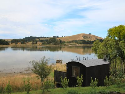 Photo for The Bird Hide - rustic luxury by the water