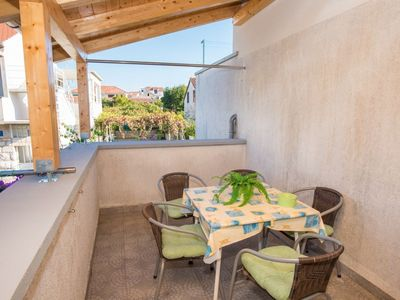 Photo for Apartments Anita (10871-A1) - Vodice