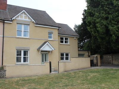 Photo for Cotswold Holiday Home In Wotton Under Edge