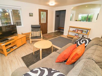 Photo for Adorable, Stylish Manzanita Haven is Two Blocks from the Beach!