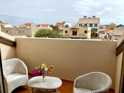 Photo for 2BR House Vacation Rental in Santa Maria, Capo Verde