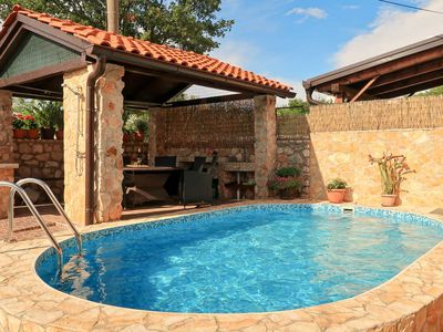 Photo for Vacation home Ana  in Silo, Isle of Krk - 7 persons, 3 bedrooms