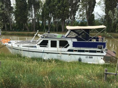Photo for Boat on the Canal du Midi