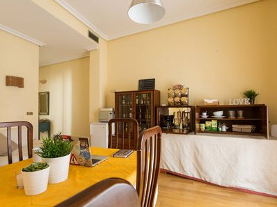 Photo for Guest house in the heart of Seville