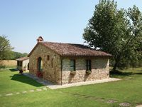 We just came back from a lovely holiday in Case Corboli.   The property is beaut ...