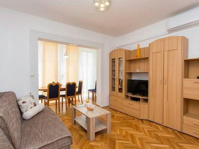 Photo for One bedroom apartment with air-conditioning Kaštel Stari, Kaštela (A-17964-a)
