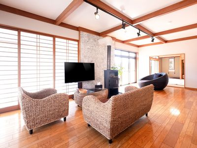 Photo for A hotel limited to one group per day  / Yufu Oita