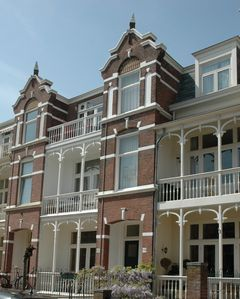 Photo for New apartment 5pp with garage in Scheveningen Badplaats 100m from the beach