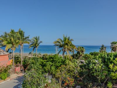 Photo for Perfect House with Amazing View of the Ocean and 5 minute walk to the Beach!