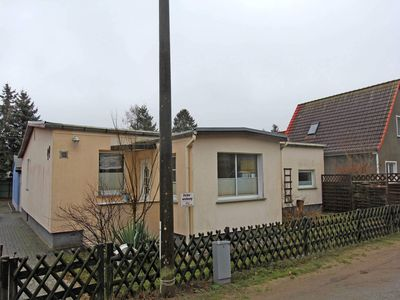Photo for Cottage with 3 bedrooms Zinnowitz USE 3281 - USE 3281-Lenamare