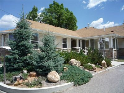 8BR Lodge Vacation Rental in Fairview, Utah #194348