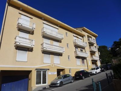 Photo for Apartment Le Panoramic in Sainte Maxime - 5 persons, 2 bedrooms