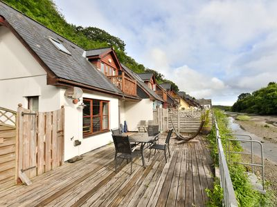 Photo for 2BR House Vacation Rental in Little Petherick, near Padstow