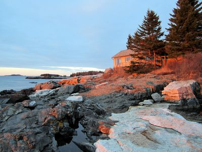 Photo for 2BR Cottage Vacation Rental in Georgetown, Maine