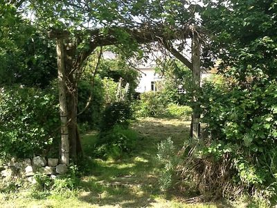 Photo for Spacious 3 Bed Stone Gite (in 3 acres).