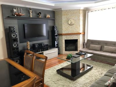 Photo for Apartment / House in the center of Canela