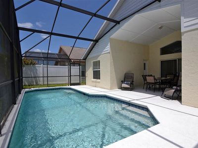 Photo for 4 Bedroom 2 Bathroom Luxury Villa in Kissimmee Indian Point
