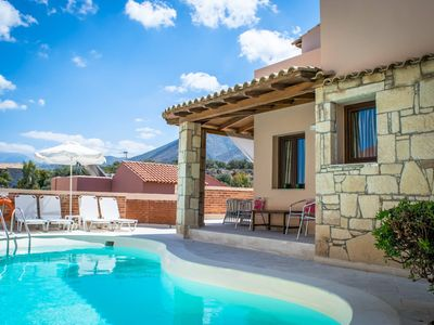 Photo for Villas Nine Muses - Villa Nymfe - sleeps 5