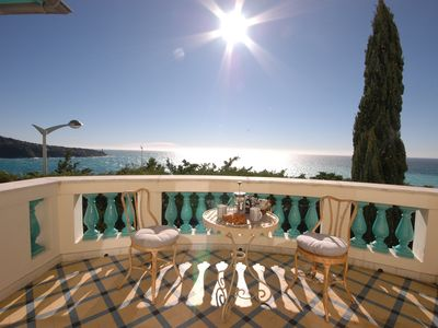 Photo for 1BR House Vacation Rental in Nice, Cote D'azur