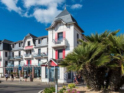Photo for Apartment Vacation Rental in PORNICHET