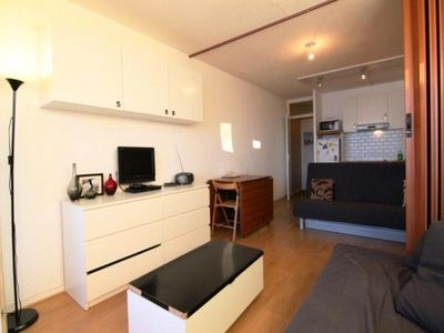 Photo for Apartment Alpe d'Huez, studio flat, 5 persons