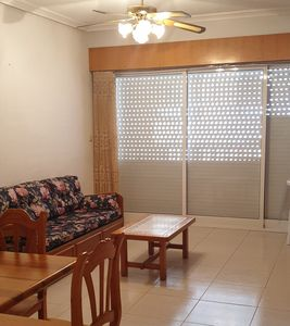 Photo for Beautiful bright apartment 5 min walk from the beach and shops