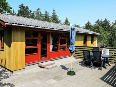 Photo for Attractive Holiday Home in Løgstør with garden furniture