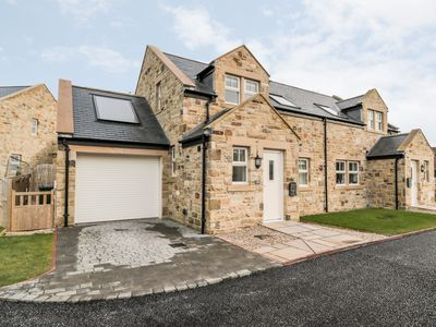 Photo for Brindles Cottage, SEAHOUSES