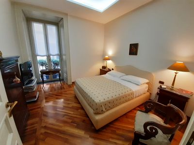 Photo for The Arnia: Refined Room In Historical Flat