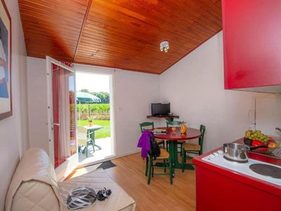 Photo for Hotel Club Cambo-Les-Bains - Villa 3 Rooms 4 People