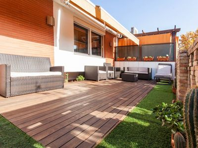 Photo for 3BR Apartment Vacation Rental in Seville