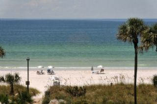 Photo for Chinaberry 443 - 2 Bedroom Condo with Private Beach with lounge chairs & umbrella provided, 2 Pools, Fitness Center and Tennis Courts.