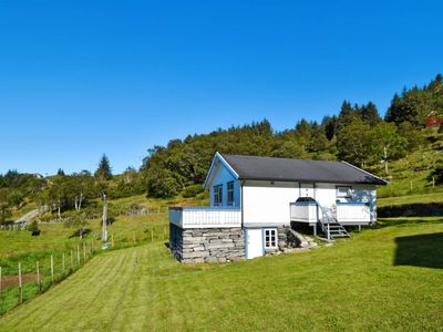 Photo for Vacation home Fjellet (FJS682) in Barmøya - 5 persons, 3 bedrooms