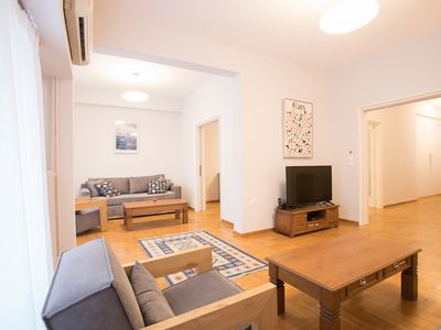 Photo for Exceptional HiEnd Flat for Family - TopLocation