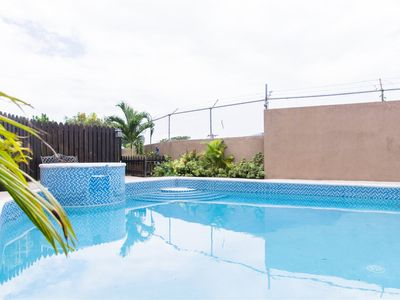 Photo for 1BR House Vacation Rental in Kingston, Saint Andrew Parish