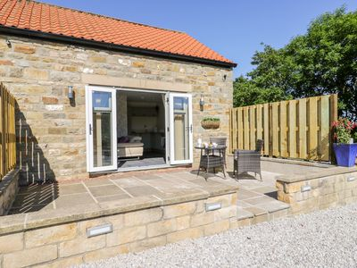 Photo for Orchard Cottage, STAINTONDALE